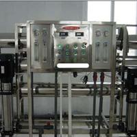 供应沈阳反渗透水处理设备 反渗透设备