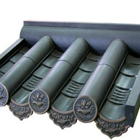 供应优质欧式连锁瓦厂家价格