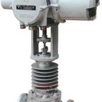 供应进口电动截止阀 进口高压电动截止阀图
