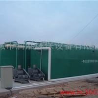 供应生活污水处理设备成套设备