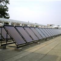 甘肃太阳能采暖工程  兰州集热工程造价