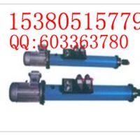 供应整体直式电液推杆选型