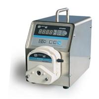 保定雷弗流量型智能蠕动泵BT300L泵头