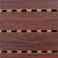 吸音板,生态木供应