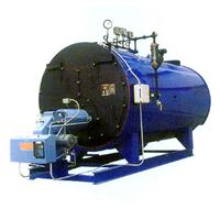 供应2吨10公斤压力燃气蒸汽锅炉