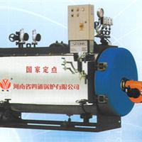 供应2吨燃气蒸汽锅炉-吕梁燃气蒸汽锅炉厂家