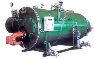 供应2吨燃气锅炉-新疆1吨燃煤蒸汽锅炉