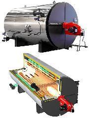 供应4吨燃气锅炉-吉林1吨手烧燃煤蒸汽锅炉
