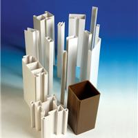 工厂提供pvc挤出型材加工定制