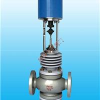 供应进口导热油电动三通调节阀