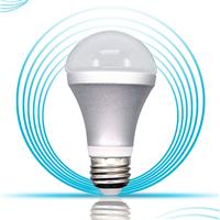 雷达微波感应智能led球泡灯厂家