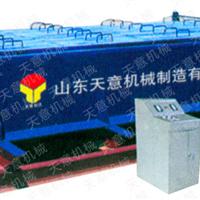 山东石膏墙板设备 石膏轻质隔墙板生产线 天意械