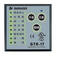 柴油发电机控制器GTR-17