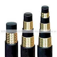 供应 高压钢丝编织胶管 型号齐全 加工生产