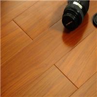 供应纤皮玉蕊实木地板 方饰地板