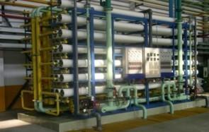 供应银川水处理设备报价