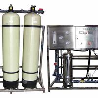 供应广州纯水设备厂家