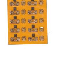 供应助听器FPC,银油板FPC生产厂家