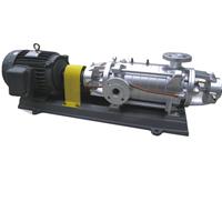 供应DN50-2进口TCM高温高压多级泵浦