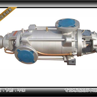 供应DN40-4进口TCM高温高压多级泵浦