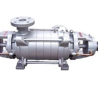 供应DN40-7进口TCM高温高压多级泵浦