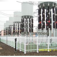 上海配电箱围栏 消防护栏 变电站PVC围栏