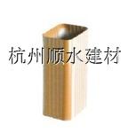 广东广州韶关惠州天沟檐沟彩铝落水系统