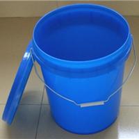 龙岩18L塑胶涂料桶,龙岩18L油漆桶