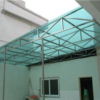 供应耐用美观防尘十年质保阳光板