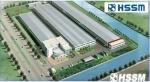 苏州禾盛新型材料股份有限公司