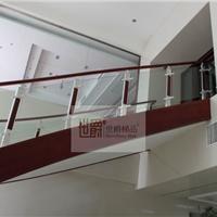 厂家直销铝合金/不锈钢楼梯立柱,护栏屏风