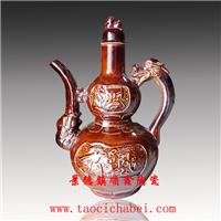 瓷酒瓶定做 瓷酒瓶图片 瓷酒瓶收藏价格