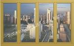 德国诺尔斯铝材门窗(北京)有限公司