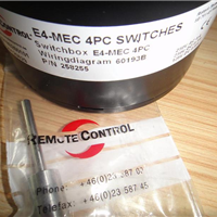 瑞典RC Remote Control-气动执行机构
