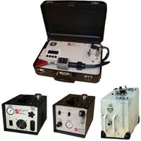 供应 TEC 高效过滤器完整性测试仪