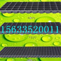 养花穴盘《塑料穴盘》种植网床,低价销售