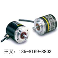 供应高精度欧姆龙绝对型旋转编码器E6F-AG5C