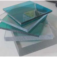 供应陕西阳光板、PC薄板、耐力板