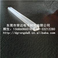 透明铁氟龙方管