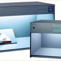 供应色牢度的目测评定光源对色灯箱