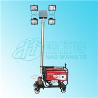 供应SFW6110D全方位遥控升降工作灯