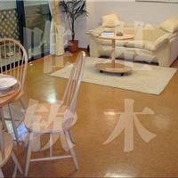 供应进口软木地板