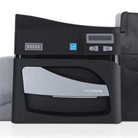 供应 DTC4500出入证打印机
