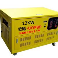 供应12KW汽油发电机|水冷汽油发电机
