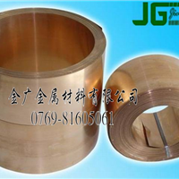 c17200高弹力铍铜带_NGK铍铜棒_高铍铜合金