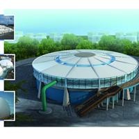 港筑膜建筑工程技术开发有限公司