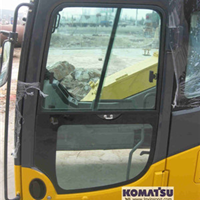 供应小松纯正原装挖掘机系列驾驶室