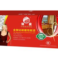 广东品牌油漆厂家供应耐磨抗划木地板漆