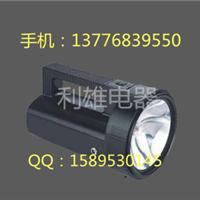供应IW5200 多功能手提式防爆探照灯