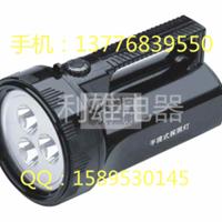 供应IW5200C LED手提防爆探照灯